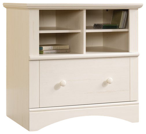 Lovable 1 Drawer File Cabinet Wood 24 Perfect White Wooden File Cabinets Yvotube