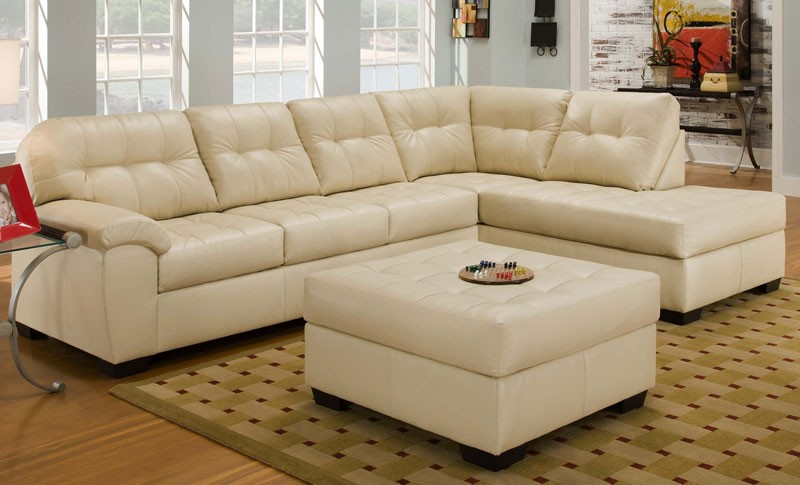 Lovable 2 Piece Sectional Couch Showtime Pearl 2 Piece Sectional Sofa Living Room
