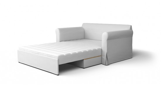 Lovable 2 Seater Sofa Bed Hagalund 2 Seater Sofa Bed Cover Beautiful ...
