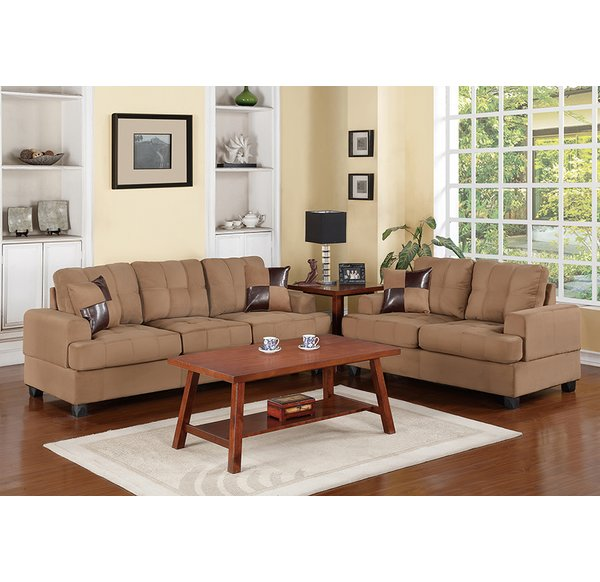 Lovable 5 Piece Living Room Set Andover Mills Birchview 5 Piece Living Room Set Reviews Wayfair