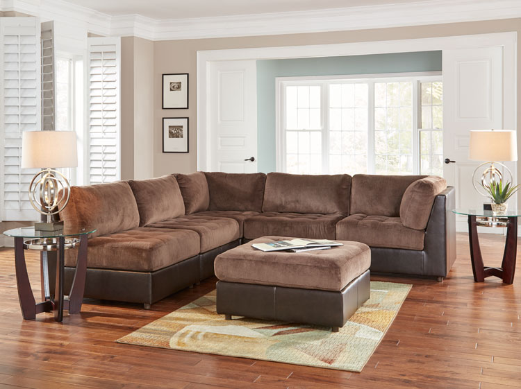 Lovable 6 Piece Living Room Set 11 Piece Hennessy Living Room Collection