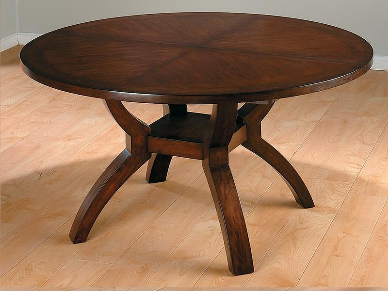 Lovable 60 Inch Round Dining Room Table Dining Room Round 60 Inch Dining Table On Dining Room In Hamshire