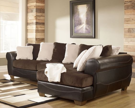 Lovable Ashley Corduroy Sectional Sofa Corduroy Couch Sectional Ashley Furniture Sectional Sofas
