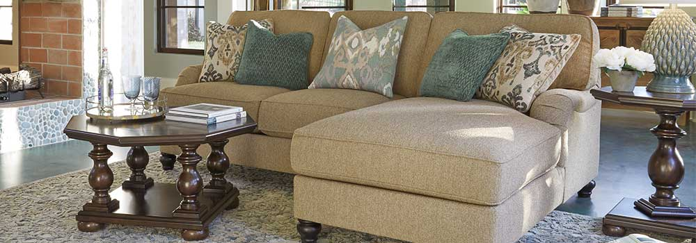 Lovable Ashley Furniture Beige Sectional Ashley Furniture Small Sectional Roselawnlutheran