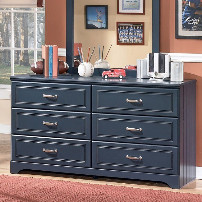 Lovable Ashley Furniture Blue Dresser Leo Dresser Signature Design Ashley Furniture Furniturepick