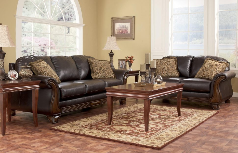 Lovable Ashley Furniture Leather Loveseat Recliner Furniture Home Ashley Furniture Leather Sofa Leather Loveseat