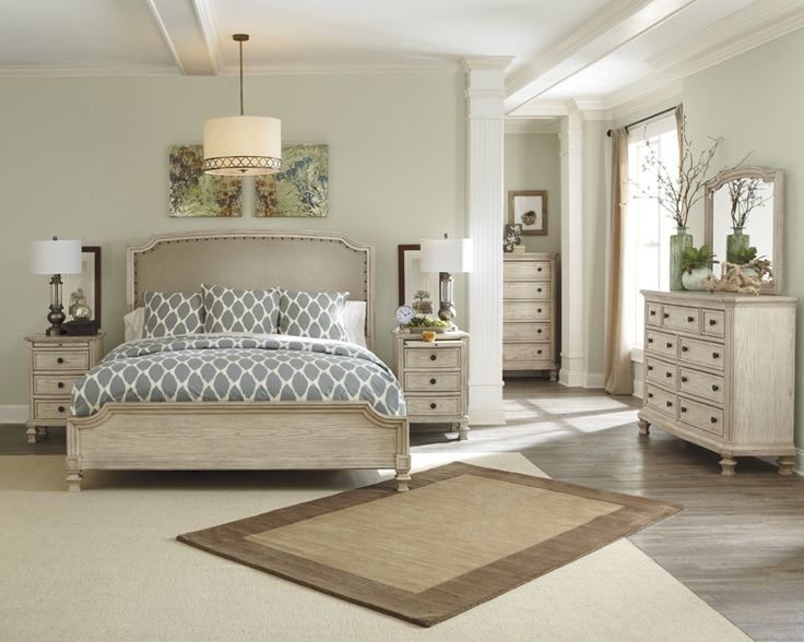 Lovable Ashley Furniture Signature Collection The Demarlos Collection Ashley Furniture Dream Bedroom