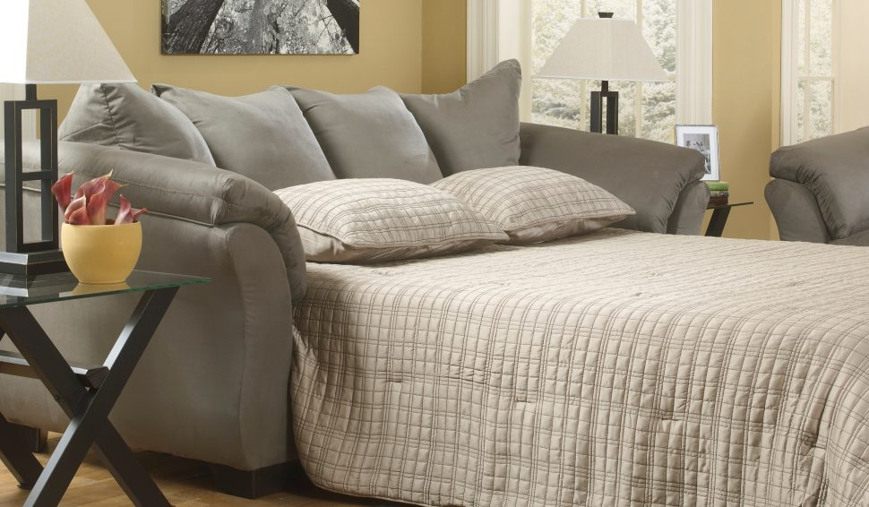 Lovable Ashley Pull Out Couch Sofas Awesome Ashley Furniture Gray Couch Pull Out Sofa Bed
