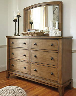 Lovable Bedroom Dresser With Mirror Bedroom Furniture Dresser With Mirror Home Design Interior And