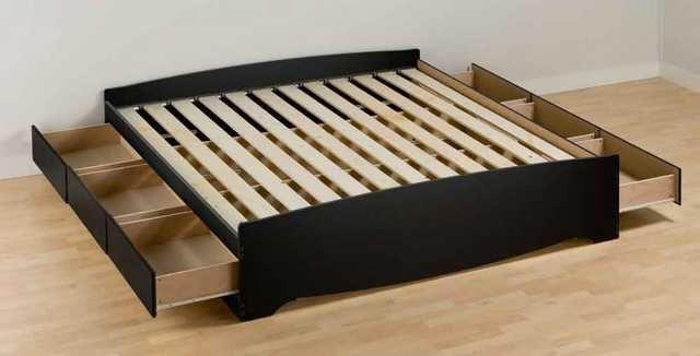 Lovable California King Frame With Drawers Classic Inspiration With California King Bed Frame With Storage