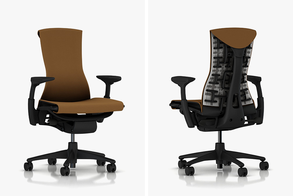 Lovable Chair Office Furniture 13 Best Office Chairs Of 2017 Affordable To Ergonomic Gear Patrol