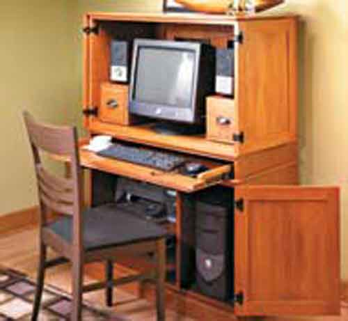 Lovable Computer Cabinet Desk Natures Business Paypal