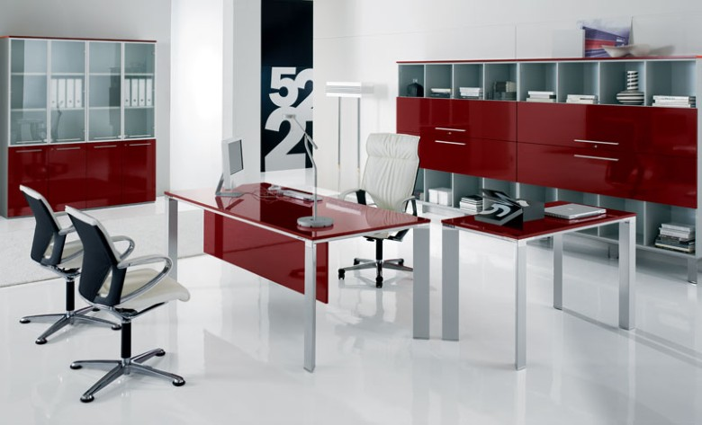 Lovable Contemporary Home Office Furniture Contemporary Home Office Furniture For Property Rinceweb