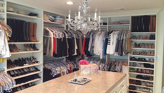 Lovable Custom Walk In Closets Walk In Closets To Complete Your Home