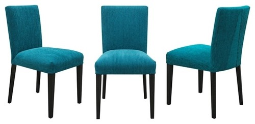 Lovable Dark Teal Dining Chairs Dining Chairs Mesmerizing Teal Dining Chairs For Home Turquoise