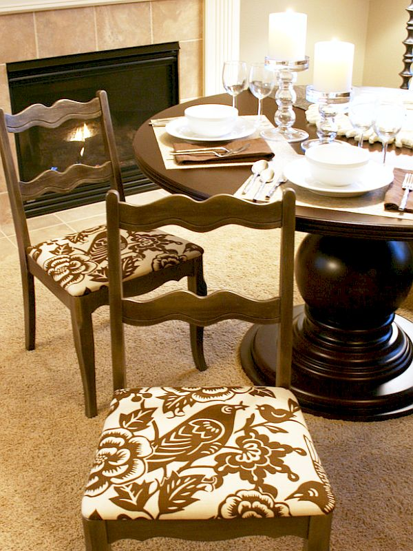 Lovable Dining Room Chair Cushions Seat Of Kitchen Chair Cushions Sets Decor Trends Making The