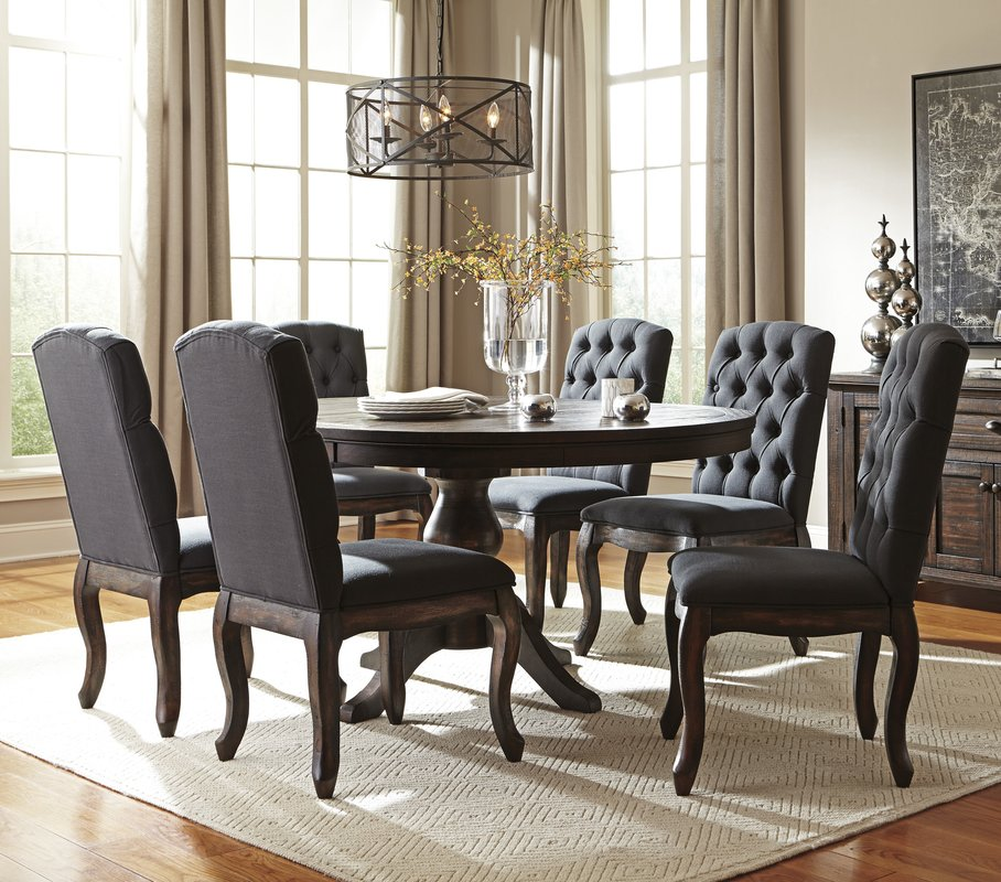 Lovable Dining Room Table Chairs Kitchen Dining Sets Joss Main
