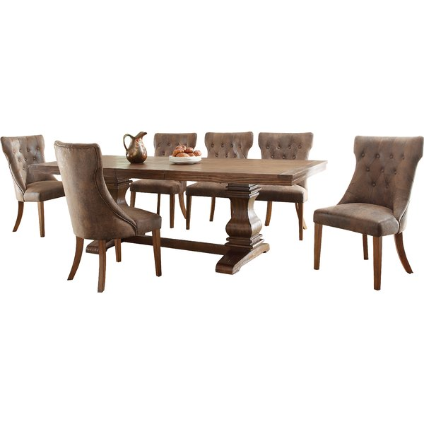 Lovable Dining Room Tables Kitchen Dining Tables Youll Love Wayfair
