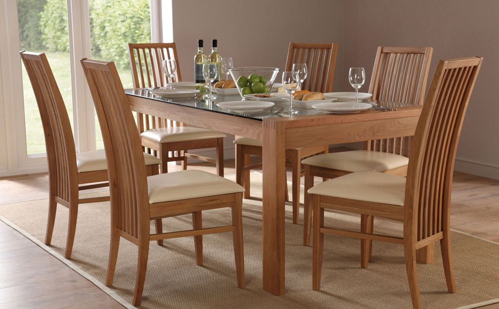Lovable Dining Table And Chair Set Attractive Dining Table Chairs Set Chair Glass Dining Table Set 6