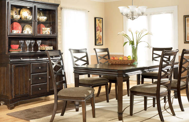 Lovable Dinner Room Table Set Beautiful Dining Room Table Sets Mesmerizing Table Sets For Dining