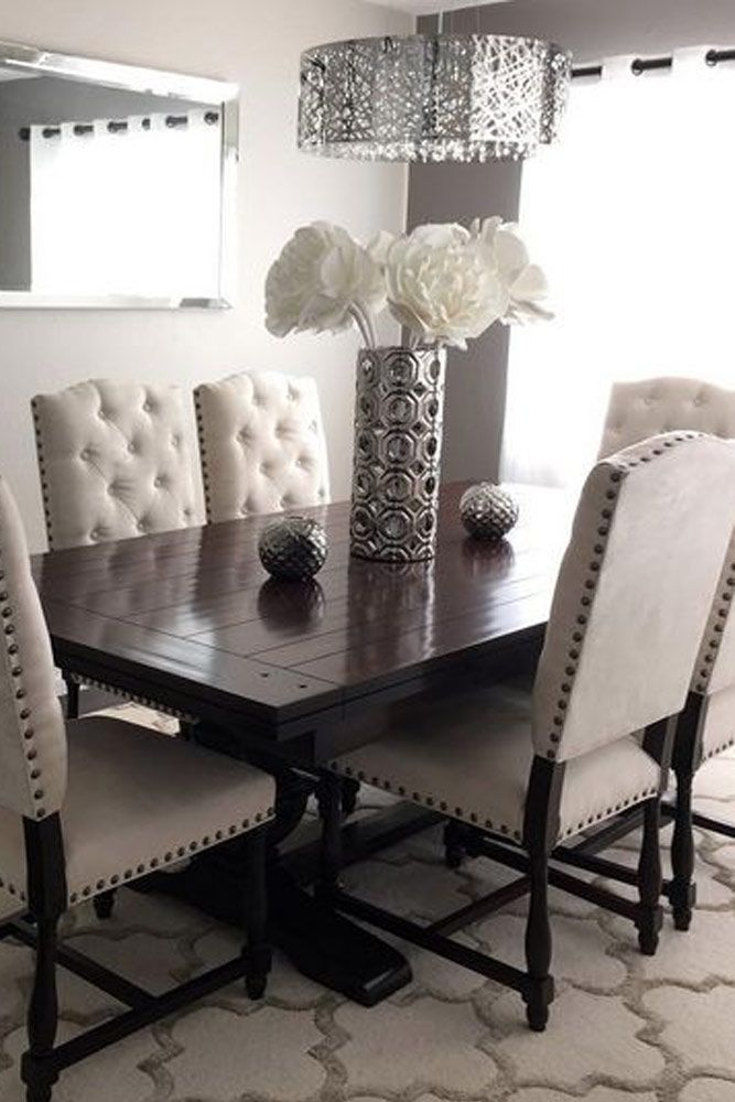 Lovable Dinner Room Table Set Best 25 Dining Room Table Sets Ideas On Pinterest Dining Table