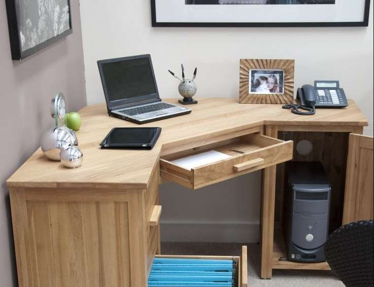 Lovable Diy Computer Desk Computer Desk Ideas Space Saving Awesome Picture