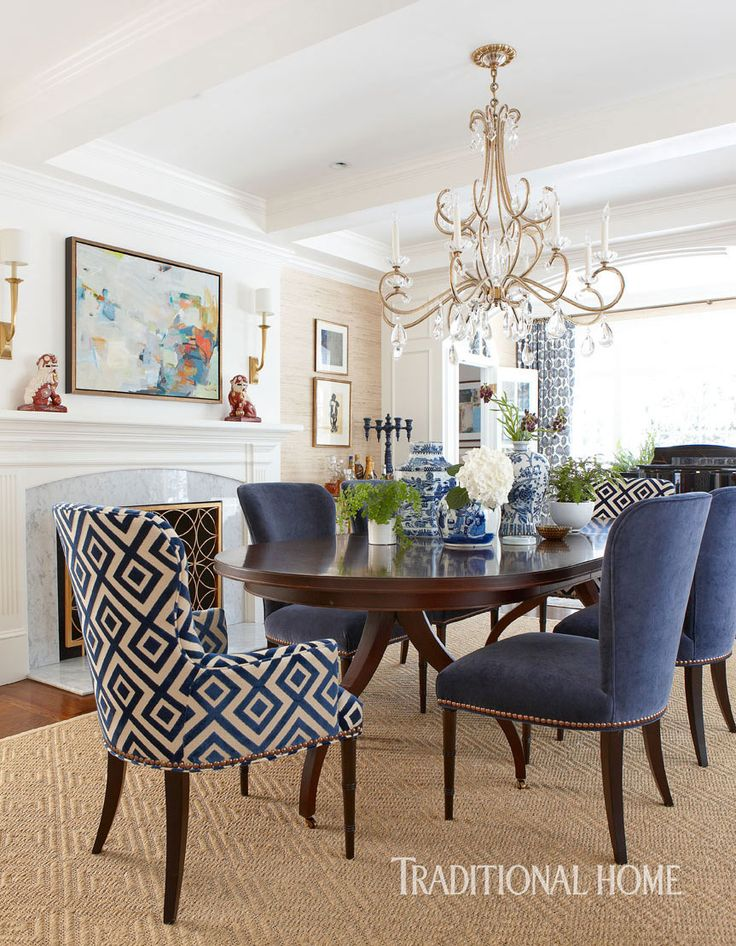 Lovable Elegant Dining Chairs Best 25 Blue Dining Room Chairs Ideas On Pinterest Upholstered