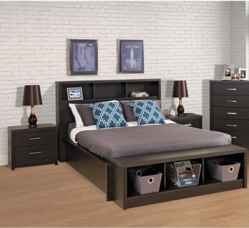 Lovable Full Headboard And Frame Creative Of Full Size Headboard With Storage Full Size Bed Frames