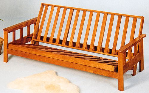 Lovable Futon Bed Frame Wood Bedroom Amazing Wooden Futon Bed Frame Details About Base Wood For
