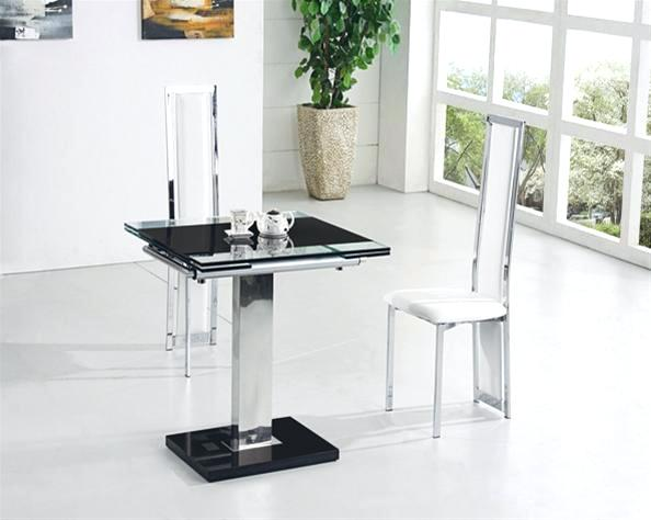 Lovable Glass Extendable Dining Table Set Dining Table Round Extendable Dining Table Set Wood Singapore