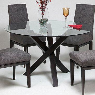 Lovable Glass Top Dining Table Best 25 Glass Top Dining Table Ideas On Pinterest Glass Dinning