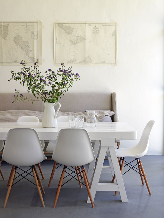 Lovable Gray And White Dining Room Chairs Best 25 White Dining Table Ideas On Pinterest White Dining Room