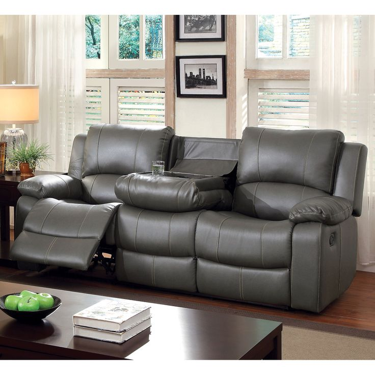Lovable Gray Leather Sofa And Loveseat Wonderful Grey Leather Reclining Sofa Light Grey Leather Reclining