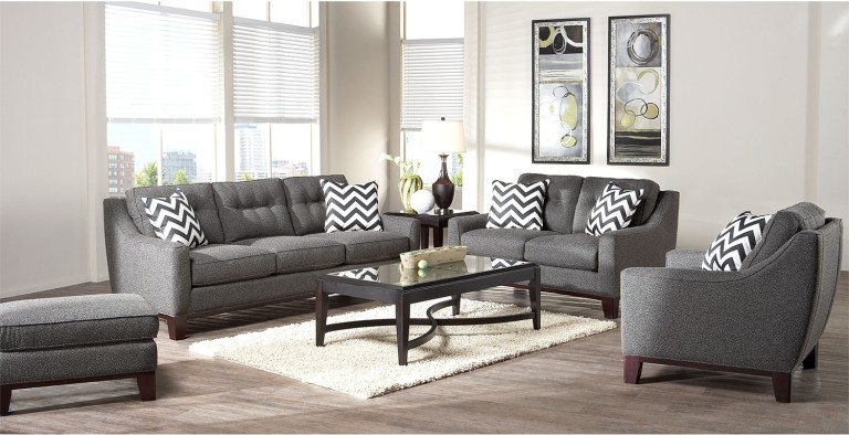 Lovable Grey Living Room Furniture Sets Chic Grey Living Room Furniture Sets Wonderful Inspiration Grey