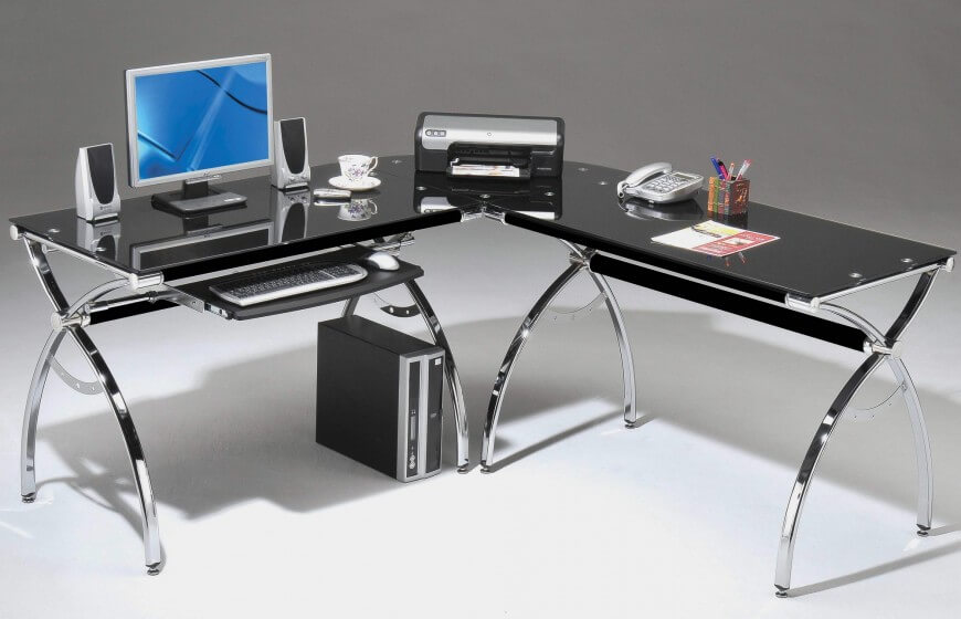 Lovable Home Office Desktop Computer 15 Different Types Of Desks Ultimate Desk Buying Guide