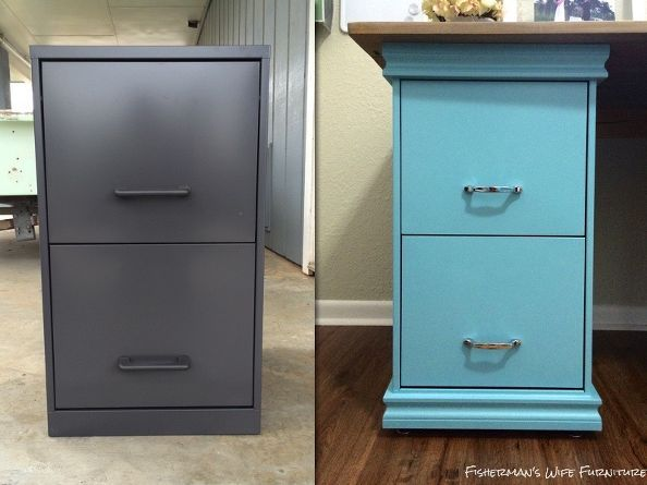 Lovable Home Office File Cabinets Wood Best 25 File Cabinet Desk Ideas On Pinterest Filing Cabinet