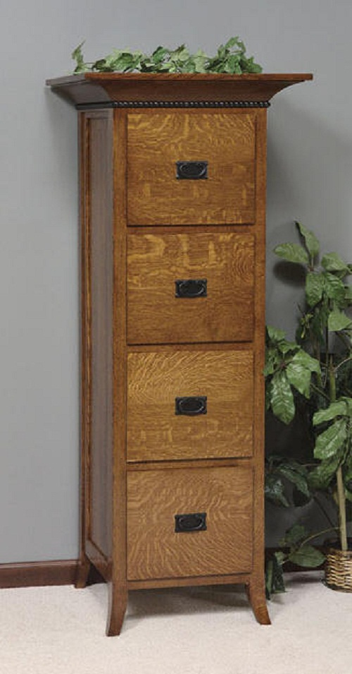 Lovable Home Office File Cabinets Wood The Best Choice Of Wood File Cabinet For Your Home Office Homesfeed