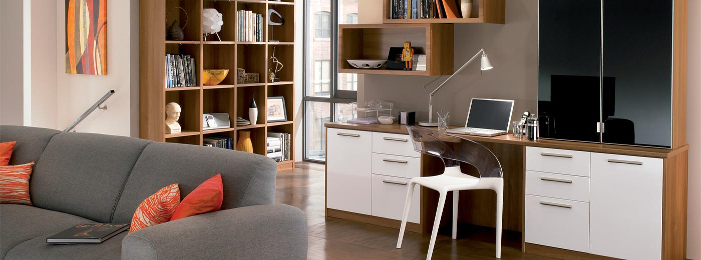 Lovable Home Office Furniture Home Office Fitted Office Furniture Sharps