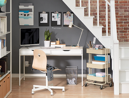 Lovable Ikea Build A Desk Desks Tables Ikea