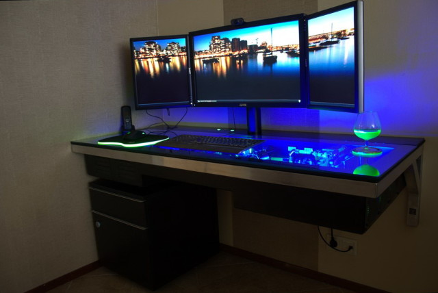 Lovable Ikea Gaming Desk Design Of The Best Desk For Gaming Pertaining To Best Ikea Desk