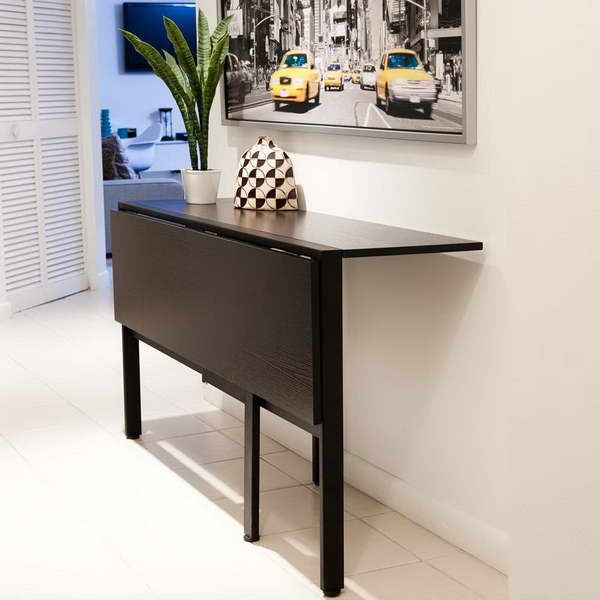 Innovative Ikea Metal Dining Table Ikea Dining Table Hack Hairpin