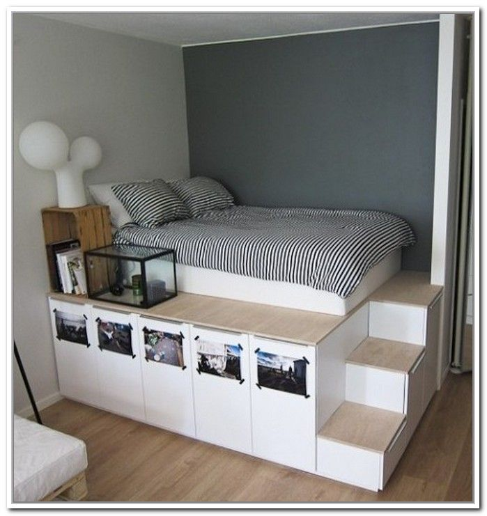 Lovable Ikea Queen Platform Bed With Storage Best 25 Beds With Storage Ideas On Pinterest Beds Bed Ideas