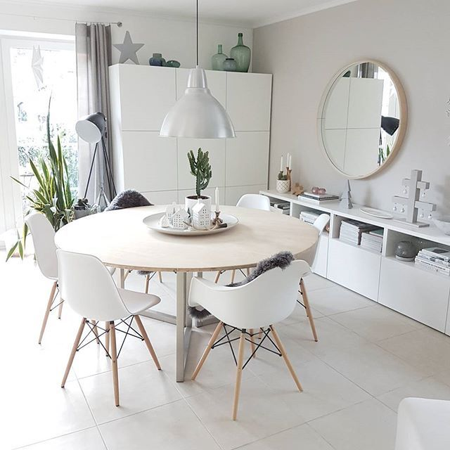 Lovable Ikea White Dining Room Chairs Best 25 White Dining Table Ideas On Pinterest White Dining Room