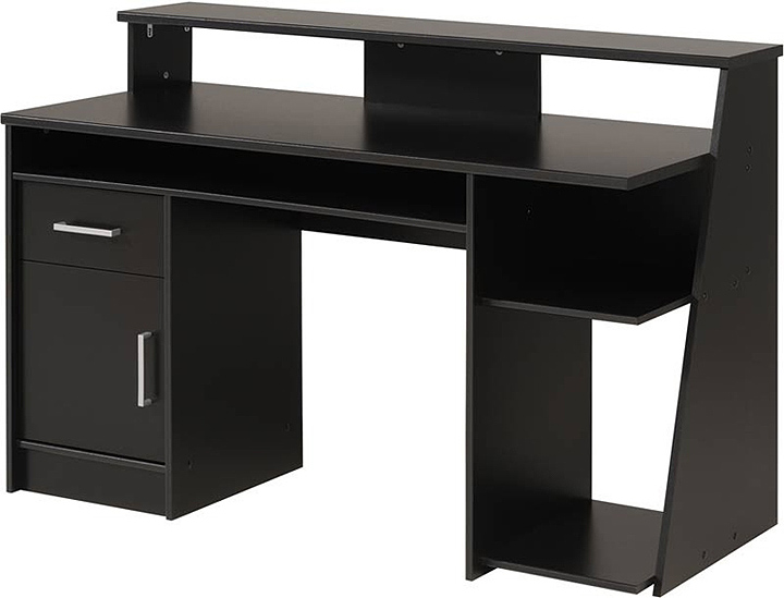Lovable Inexpensive Computer Desk Inexpensive Black Computer Desks Review And Photo
