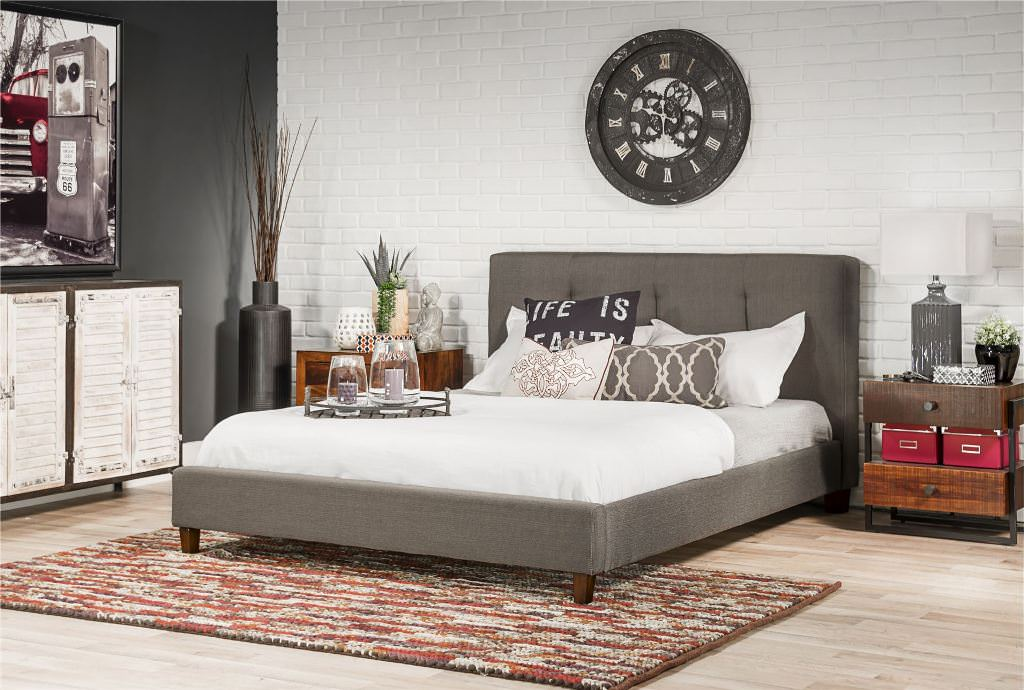 Lovable King Size Bed Furniture Ashley Furniture King Size Beds Idea Modern King Beds Design