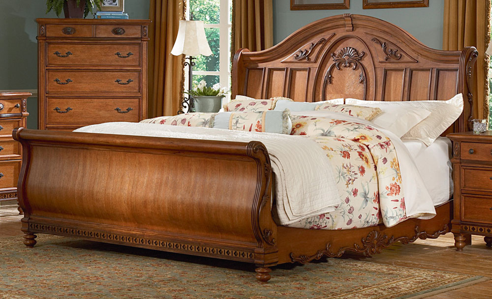 Lovable King Size Sleigh Bed With Mattress Newest Sleigh Bed King Size And Style Marku Home Design