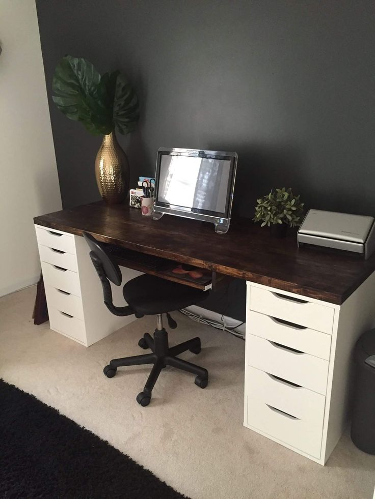 Lovable L Shaped Computer Desk Ikea Best 25 Desks Ikea Ideas On Pinterest Desk For Study Bedroom
