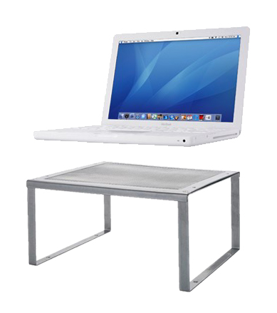 Lovable Laptop Desk Stand Ikea Need A Laptop Desk Diy Your Own Stand Ikea Hackers Ikea Hackers