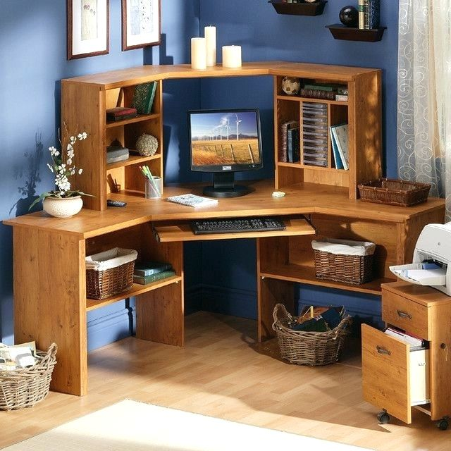 Lovable Large Desk With Storage Desk Large Corner Desk With Storage Kids Corner Desk With Hutch