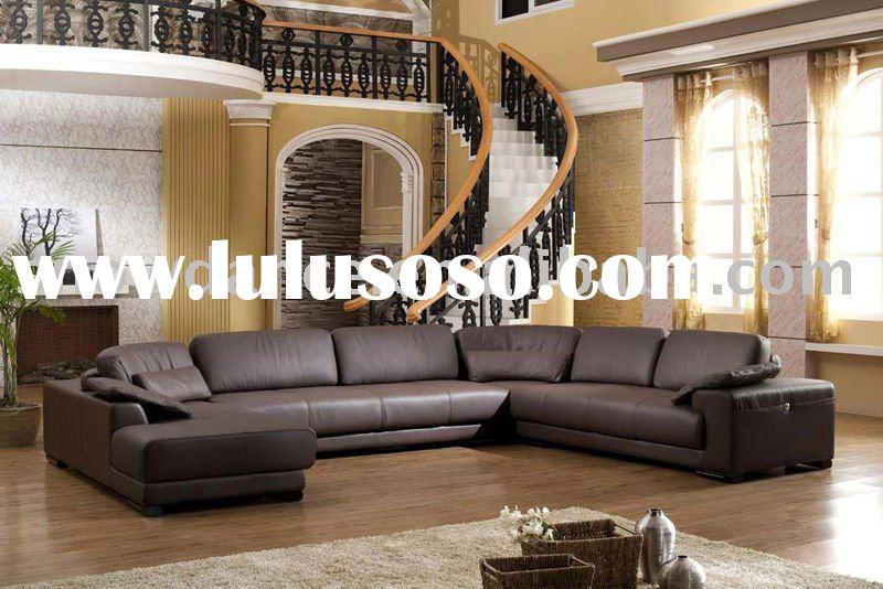 Lovable Large Leather Sectional With Chaise Leather Sectional With Recliner Full Size Of Sofas Center
